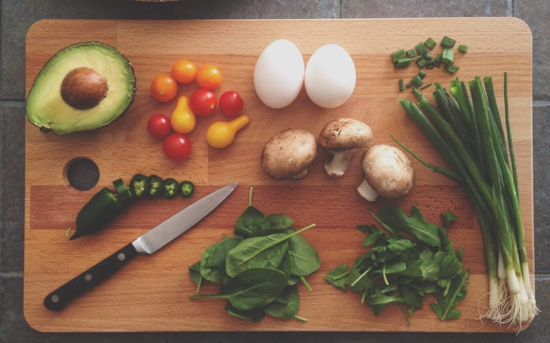 Can Healthy be Tasty?